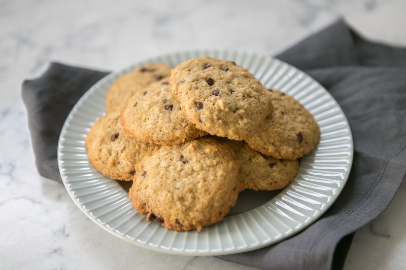 Gluten Free Lactation Cookies-16