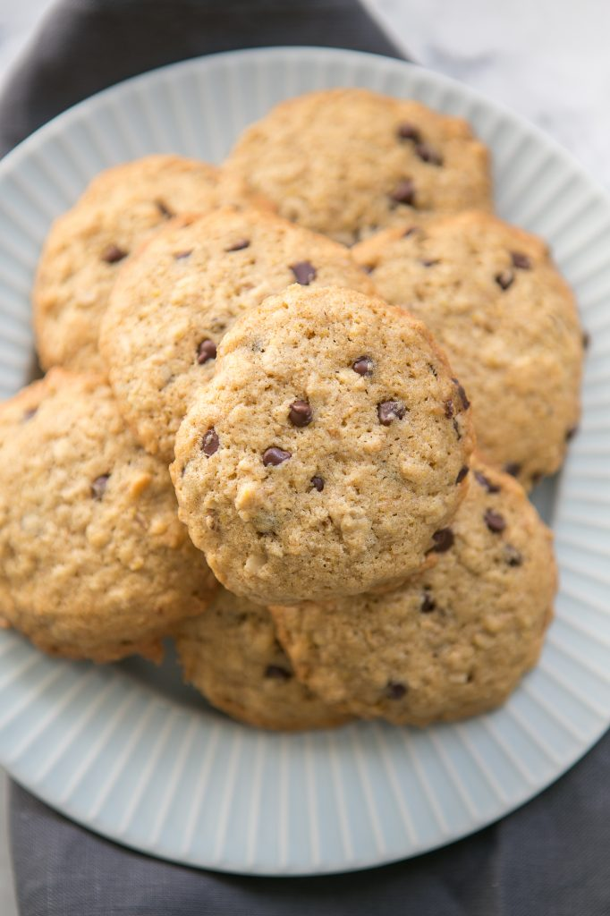 Gluten Free Lactation Cookies-17