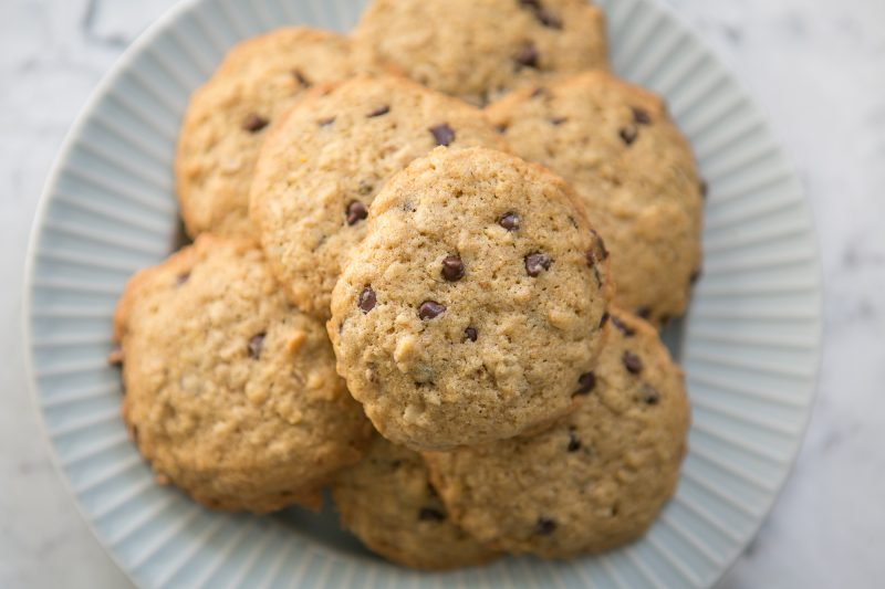 Gluten Free Lactation Cookies-19