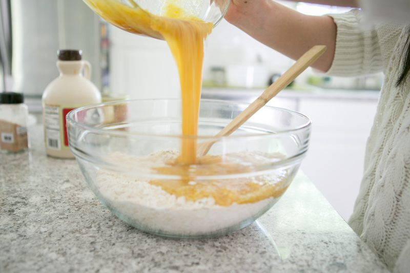 Gluten Free Lactation Cookies-9