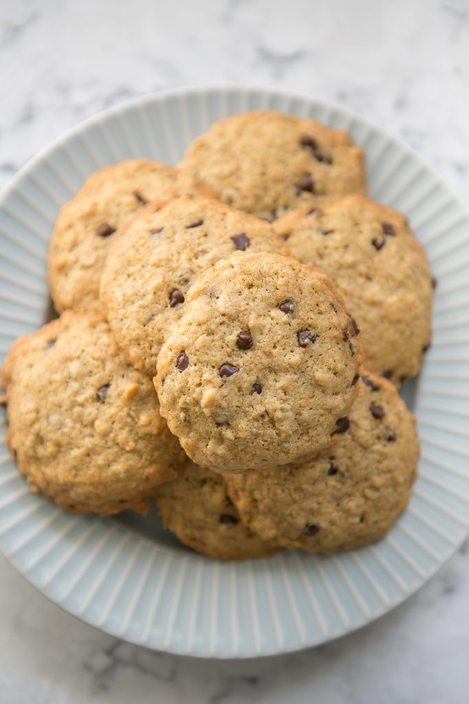 Lactation Cookies - Gluten Free-1