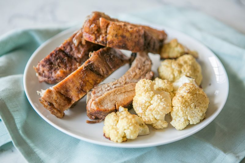 Primal Palate - Paleo Chinese Five Spice Ribs-9