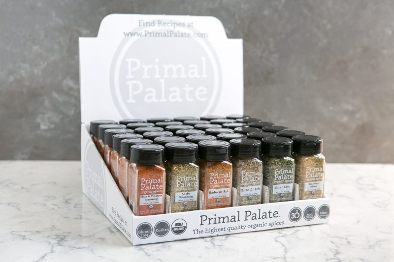 Primal Palate - Retail Ready Display-1