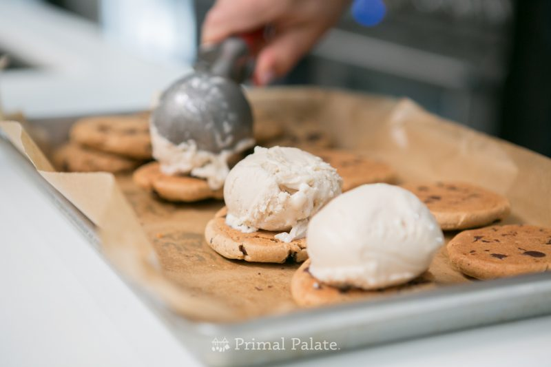 Paleo Primal Chipwhich Ice Cream Sandwich-5