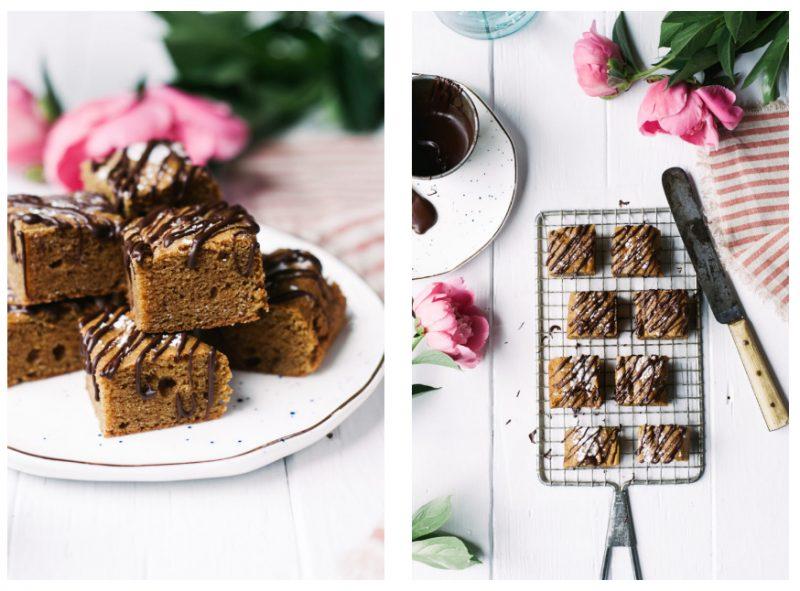 Paleo Snack Cakes