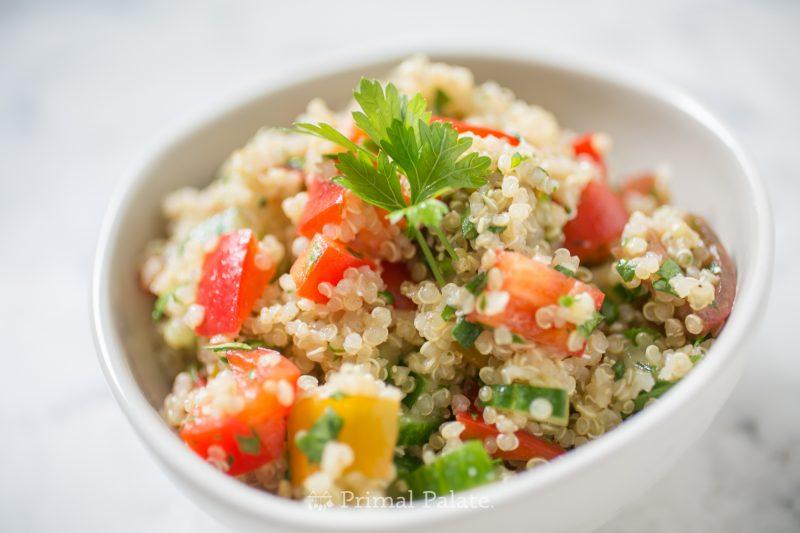 Quinoa Salad-9