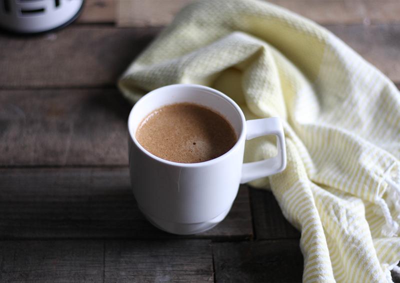 Midnight Mocha Latte Recipe