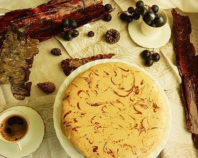 Autumn Cake Recipe