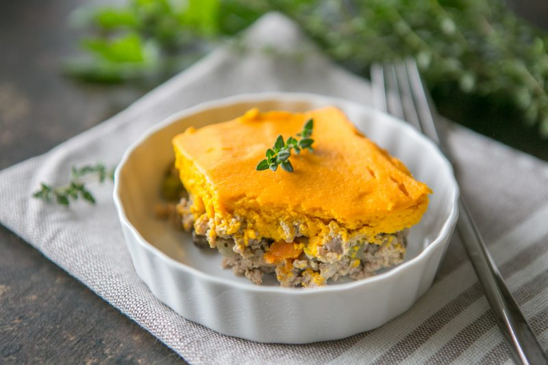 Paleo Thanksgiving Casserole-14