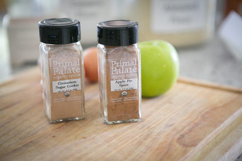 how to make almond flour pancakes - recipe photos-1