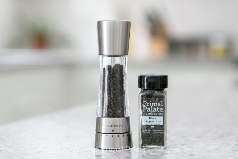 paleo-christmas-gift-ideas-cole-mason-pepper-mill