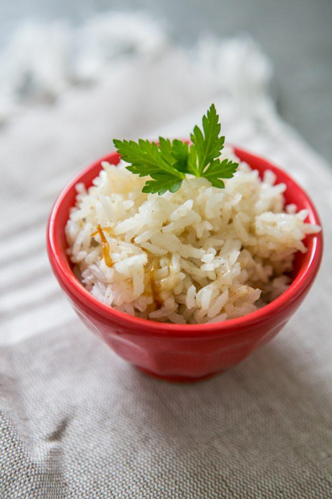 Masala Rice Recipe
