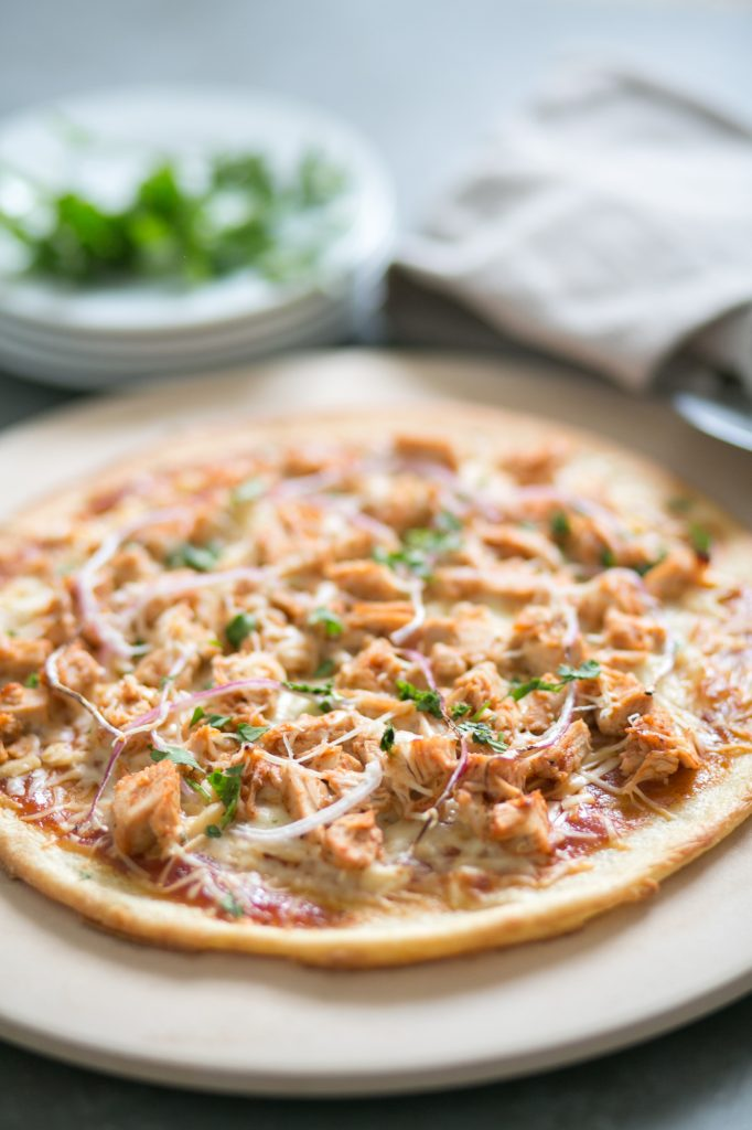 California Pizza Kitchen Paleo