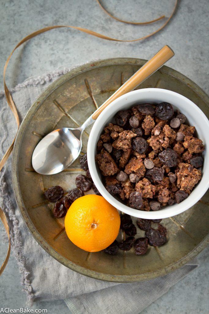 Chocolate Paleola Recipe