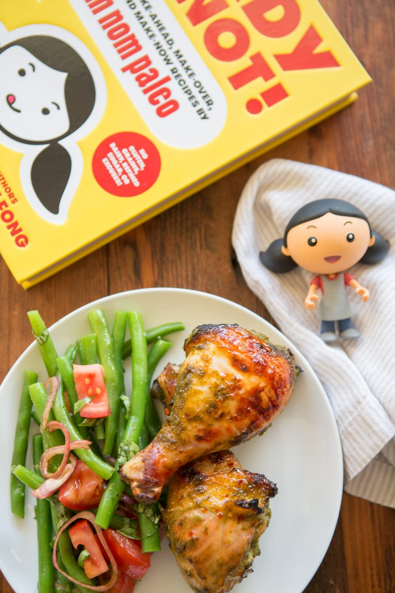 Ready or Not! - Nom Nom Paleo's new Cookbook is here!