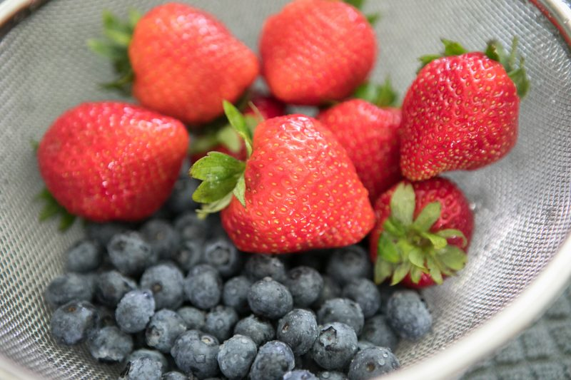 Whole Foods Parfait Organic