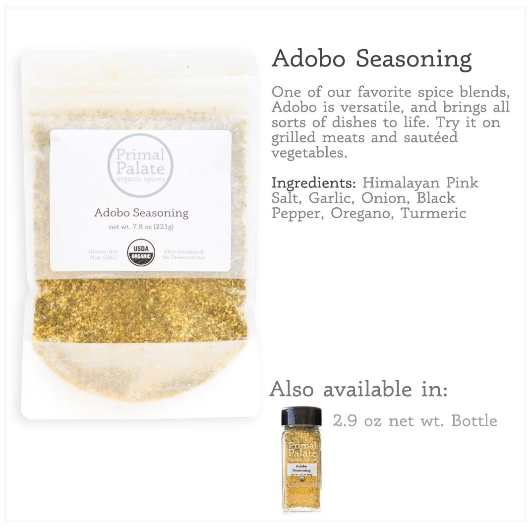 Tile - Adobo Resealable Bag