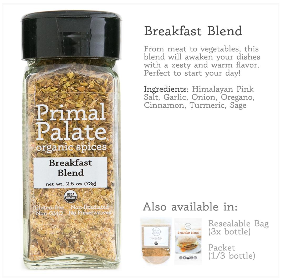 Tile - Breakfast Blend