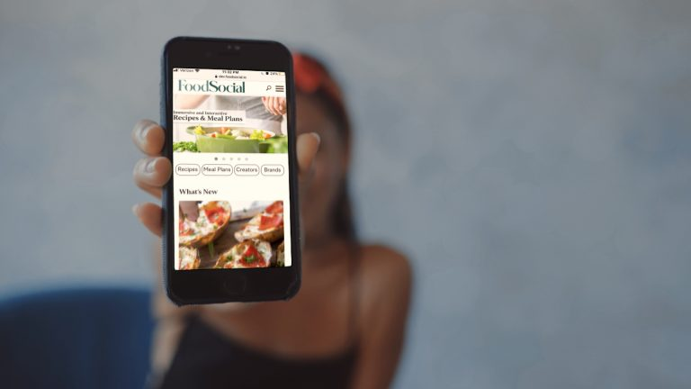 Find us on FoodSocial.io!
