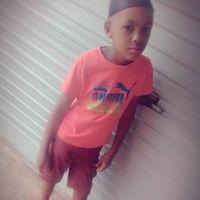 Head Shot:Anele Mkhize