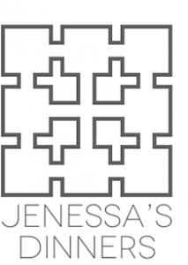 Head Shot:jenessasdinners