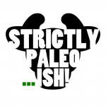 Head Shot:Strictly Paleo...ish!